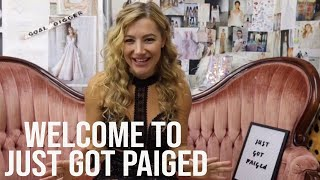 Welcome To My Channel | Hayley Paige