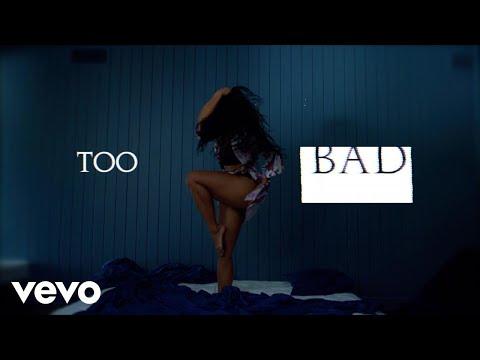 Gladius James - Too Bad (Lyric Video)