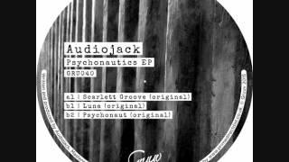 Audiojack - Psychonaut