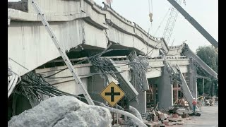 The bay area marks 30th anniversary of loma prieta earthquake on october 17th. if you were in that day 1989, knew where w...