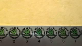 видео Бейджи пластиковые на заказ от «Лазер Флекс»