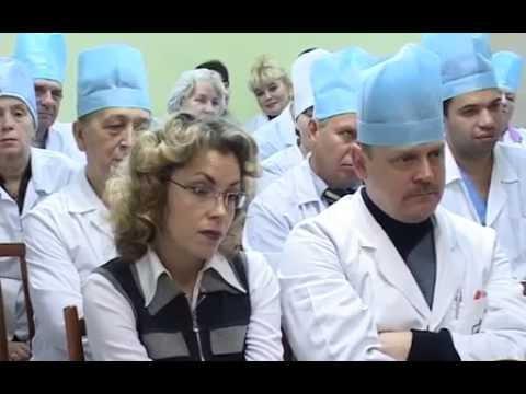 Городская больница №35 Нижний Новгород