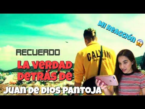 Reaccionando a JD Pantoja-Recuerdo (video oficial ) | Jansy Arencibia
