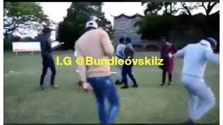 The New Fainting Dance style Now Trending In Nigeria & Africa