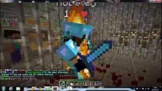 Minecraft:Walki Na Klatce-Wreszcie Ktoś Dobry !