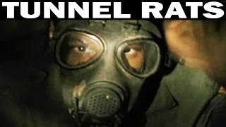 Tunnel Rats in Vietnam | US Army Training Film | 1969