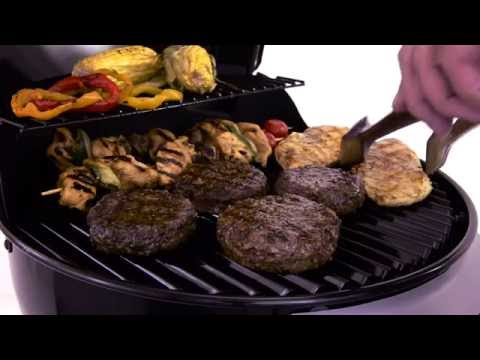Char Broil Patio Bistro™ Electric Grill