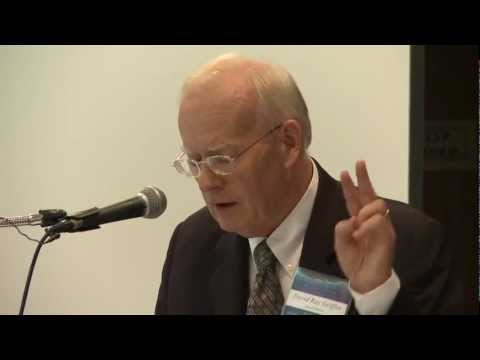 The Toronto Hearings on 9/11 Uncut - David Ray Griffin - Day 1