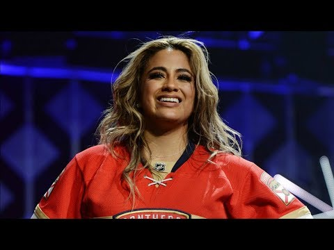 who is ally brooke dating 2017