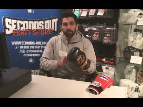 Beginners Guide To Buying Boxing Gloves