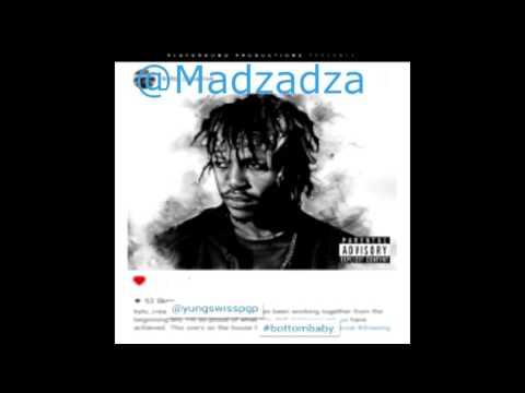 Yung Swiss - Bottom Bottom EP Review By @Madzadza Mp3