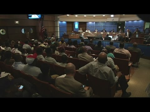 Fire Station Funding Not Approved