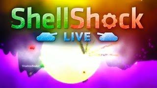 ShellShock Live! - THE NUKE!!