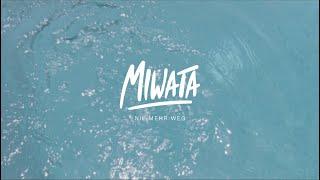 Miwata - Nie mehr weg [Official Music Video]