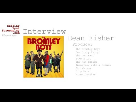 SYS 258: UK Producer Dean Fisher On Making His Independent Coming-Of-Age Comedy, The Bromley Boys