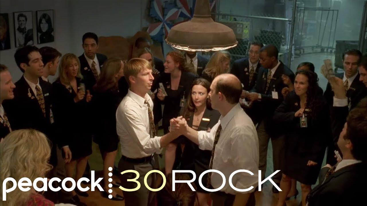 30 Rock Bs