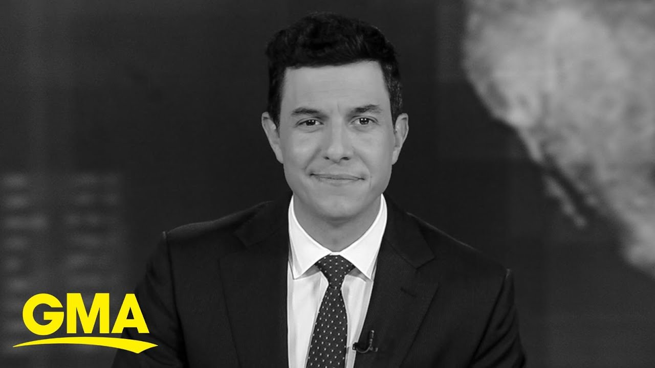 Why did Tom Llamas leave ABC News? Here's where he is going next