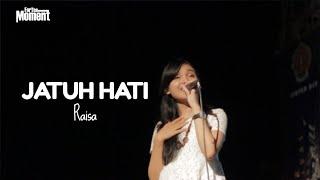 Raisa - Jatuh Hati (Forthemoment Live Cover)