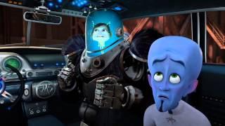 Мегамозг  Кнопка Гибели HD (2011) дублированный