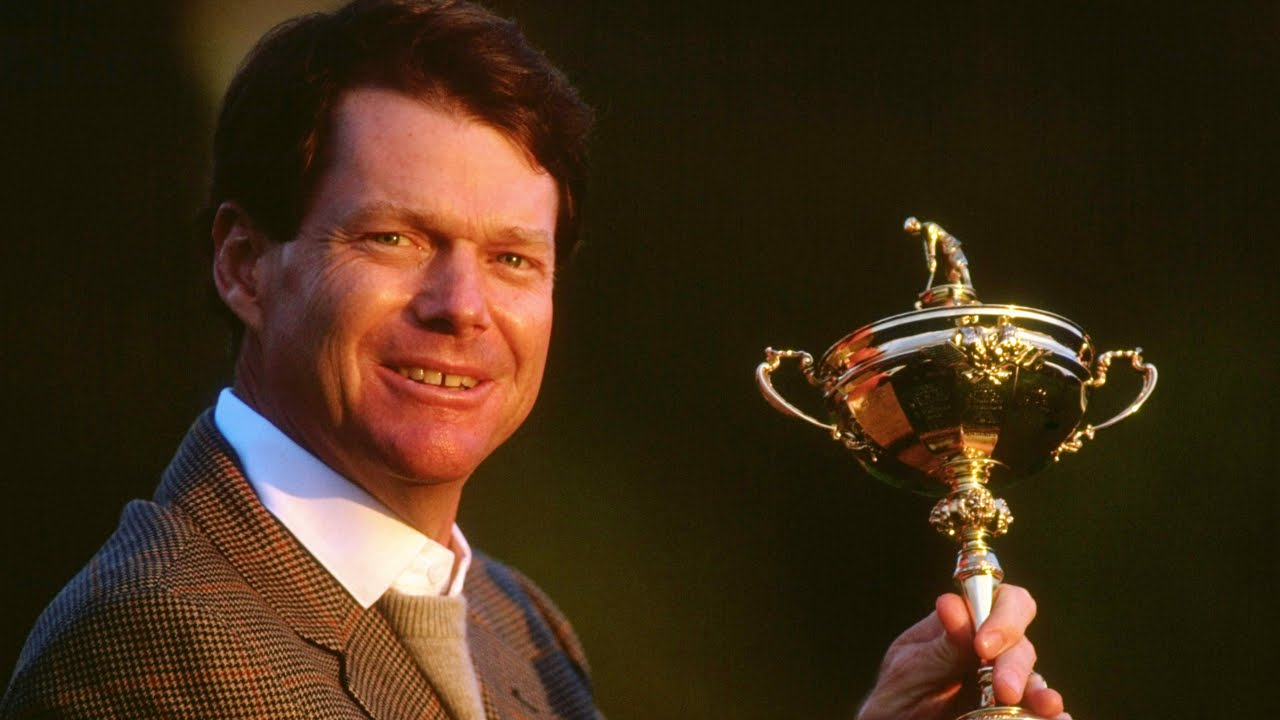 Looking back at the 1993 Ryder Cup, the last time the USA won on foreign  soil