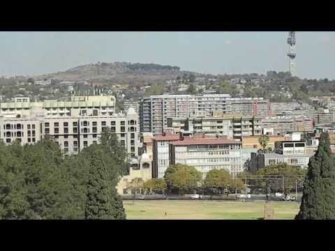 Guided Tour of Pretoria
