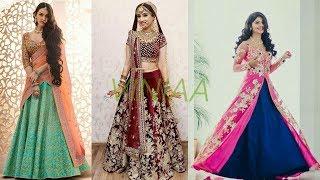 Karwa Chauth Special Dresses 2018 | Karwa Chauth Dress Ideas