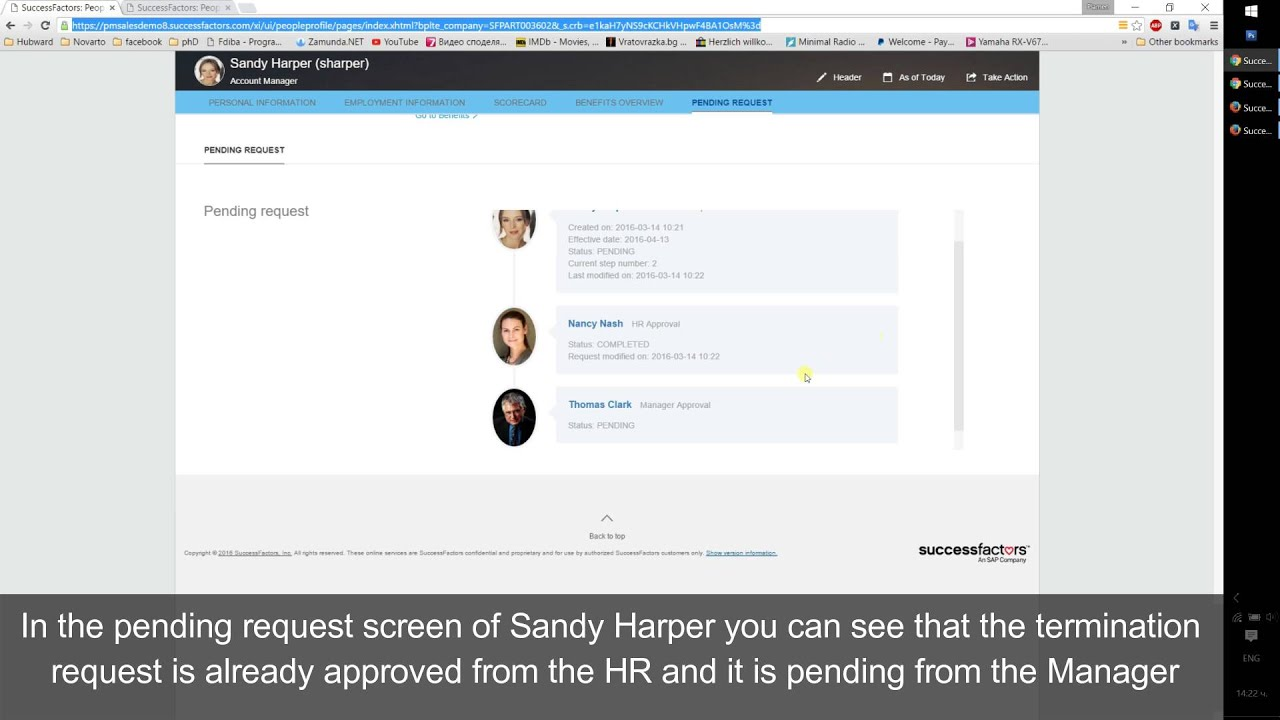 End to end view on the offboarding process with successfactors hcp end to end view on the offboarding process with successfactors hcp nvjuhfo Choice Image
