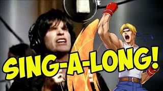 RETRO GAME SING-A-LONG MONTAGE! (#2)