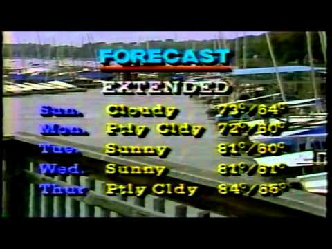 May 16, 1986 Salute Texas Special - 6pm newscast KDFW
