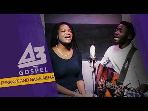 Phrance x Nana Aisha | A3 Gospel [S01 EP13] | FreeMe TV
