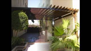 Pergola Dubai | Discover How To Use Pergolas To Have Shaded Aeas In The Hot Summer Months