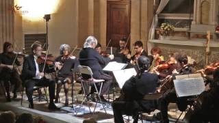 TCHAÏKOVSKI - Serenade pour cordes   I.  Pezzo in forma di sonatina