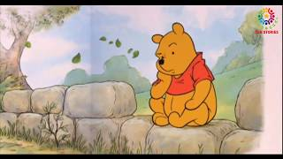 [SUN STORIES]Tales Of Friendship With Winnie The Pooh – Hide and Seek