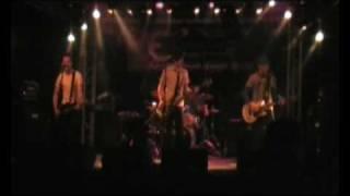 BrainBag - Bullet (Live @ Debaser)