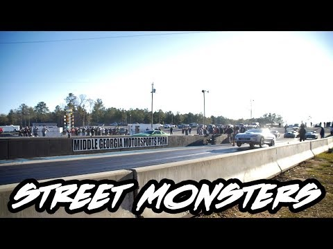 THESE STICK SHIFT CARS WERE INSANE AND SPRAYING THE HOUSE DOWN AT STREET NITE NO PREP CHALLENGE!
