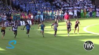 Highveld Inter High Athletics '17 - Sprints