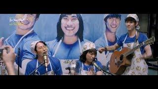 HÃY TIN TÔI | Song Luân, Kiều Minh Tuấn, Huy Khánh - OST Lật Mặt: Ba Chàng Khuyết