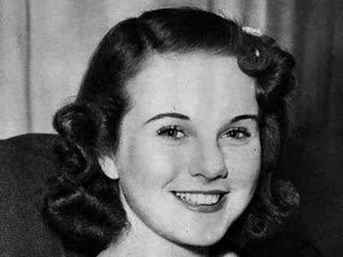 Deanna Durbin sings The Last Rose of Summer/mp3