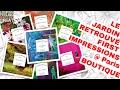 Le Jardin Retrouve Fragrances Preview @ Paris Boutique + Full Bottle World Wide Giveaway