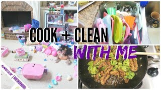 Dealing with After Christmas Choas!  Cooking, Cleaning, Decluttering | SUNDAY SETUP