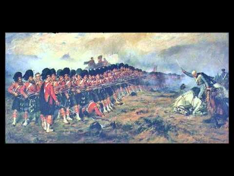 93rd Sutherland Highlander