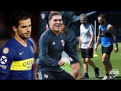 BOCA le rescindirá a GAGO + La BROMA de QUINTERO sobre GALLARDO + NANDEZ no se recupera