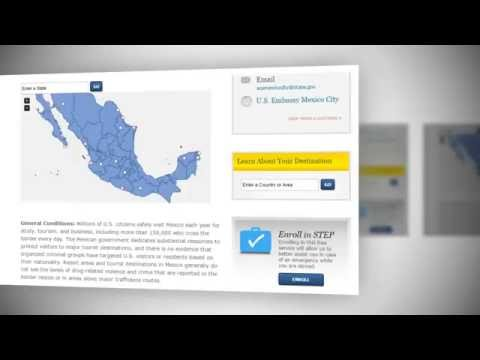 Mexico Travel Warning | The U.S. Department of State warns U.S. citizens about the risk of traveling