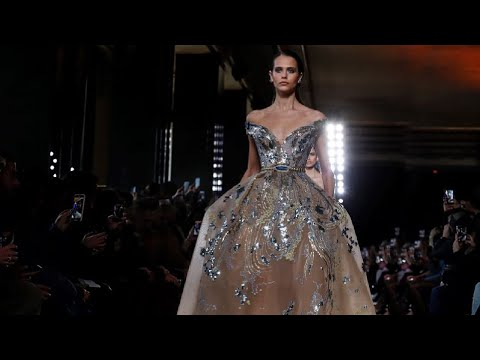 Elie Saab | Haute Couture | Spring/Summer 2019