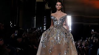 Elie Saab | Haute Couture | Spring/Summer 2019