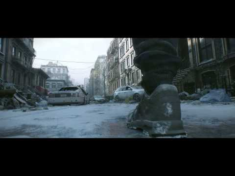 The Division /_\ OST Albatross - Ordinary World Intro - Trailer Music