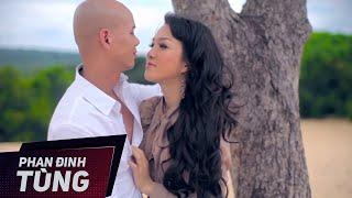 Níu Kéo Hay Buông Tay | Phan Đinh Tùng ft Thái Ngọc Bích | Official MV