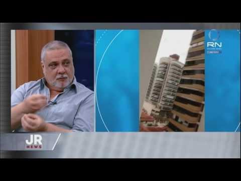 Cientista político analisa possibilidade de greve da PM no Rio de Janeiro