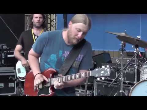 "Tedeschi Trucks Band - ""Love Has Something Else to Say"" (Soundcheck)"