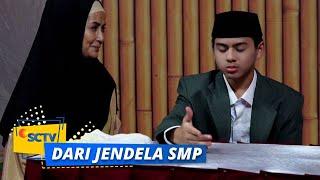 Duh Joko Gugup Saat Ijab Qabul | Dari Jendela SMP Episode 7 dan 8